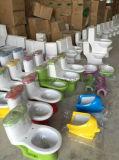 Armario de agua de 823 cabritos, tocador de cerámica del niño de una pieza barato