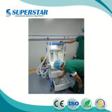 Alibaba Chine compact haute performance du fournisseur de matériel médical de la machine d'anesthésie S6100d