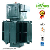 Rls Serie Servo-Typ industrielle Spannung Regulator 400kVA
