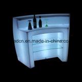 Brillo LED muebles mesas y sillas para eventos