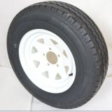 호주 시장을%s 트레일러 타이어/트레일러 바퀴 /Trailer 타이어