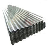 G60 26gauge SGCC galvanisierte Eisen-Metalldach-Blätter
