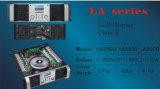 Amplificador de potencia del sonido de la alta calidad del LCD (LA 5000)