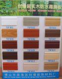 Conseil de bordage décoratif de plancher de PVC d'Installnation de clic de Cobinted de nouveau concept des CK