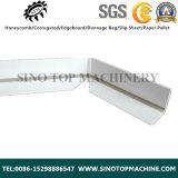 Placa de proteção de ângulo de papel de borda de canto laminado