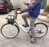 Nova tecnologia Modo Cruzeiro inercial guardar bicicletas eléctricas energético