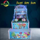 Детский игровой монетной оплатой машины съемки воды шар Китай Аттракционов