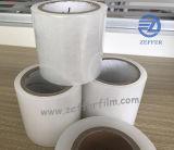 0.02~0.15mmの厚さのPPGIの表面のための透過フィルム