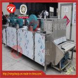Túnel-Tipo secador do aço inoxidável de equipamento de secagem de ar quente