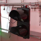 Semaforo pedonale verde rosso dinamico della pavimentazione LED dell'indicatore luminoso di segnale