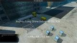 Simulatore 3D di addestramento della gru a torre