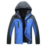 Outerwear куртки зимы OEM толщиной водоустойчивый для человека