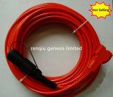 Цифровой кабель 408 гильз цилиндров