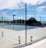 Frameless Glaspool-Zaun-Seiten-Montierungs-Zapfen