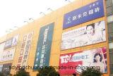 El panel decorativo del PVC de la hoja rígida de la espuma para hacer publicidad