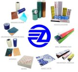 Quatro cores LDPE Película Protetora para Protecção de superfície