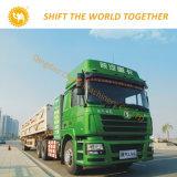 Shacman F3000 6*4 트랙터 트럭 - CNG 400HP