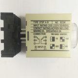 Профессиональное релеий задержки по времени релеего St3PA 110VAC отметчика времени фабрики