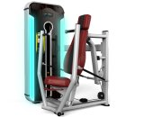 New Arrival Assentado Chest Press Fitness Equipment