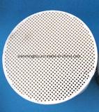 Favo polverizzato diesel di ceramica del filtrante DPF del carburo di silicone di ceramica