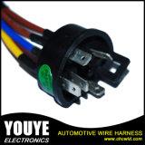 Uitrusting van de Kabels van de Vlecht van de Uitrusting van de Bedrading van Youye de Automobiel Auto