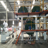 Hot sales carte Duplex Making Machine papier
