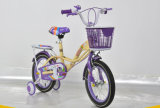 As 2016 o crianças novas da bicicleta do frame de aço de boa qualidade da bicicleta das crianças/bicicleta para miúdos com roda do treinamento