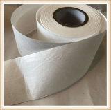 Etiqueta de papel Tyvek cinta para la impresión de etiquetas