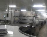 Cioccolato automatico pieno che riveste macchina (modelIEB400)