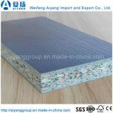 Placa de partícula favorável ao meio ambiente da classe E0 para a mobília interna