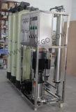 de Lijn van de Reiniging van het Water van de Behandeling van het Water van het Systeem 500L/H RO