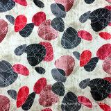 Nouveau design-10 : polyester Tissu d'impression, transfert de chaleur, utilisé pour les vêtements et textiles d'accueil