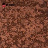 Гуандун конкурентоспособной цене 3-4 мм мраморные текстуры Алюминиевая оболочка панели
