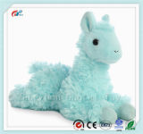 """8 """" animali farciti del mini di Flopsie della peluche giocattolo del lama"""