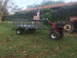Fornecedor de profissionais de jardins e relvados 6.5HP do timão