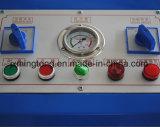 セリウムの証明書、ホースの削る機能の油圧ホースのひだが付く機械