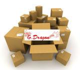 Uma grande variedade de tamanhos de caixa em movimento (CCB118)