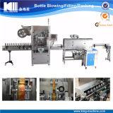 De Machine van de Koker van de fles/de Machine van de Etikettering/de Machine van de Sticker