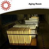 600*600 mm de 36-40W Iluminación del panel de LED cuadrada