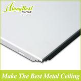 Plaque en aluminium pour panneaux de plafond