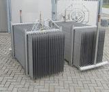 廃水の再使用の不用な熱回復交換体を浸すこと
