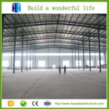 Дом изделий составляет здание фабрики стальной структуры c