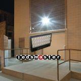 luz do bloco da parede do diodo emissor de luz do sistema ótico 180W da eficiência 120lm/Watt elevada para o uso ao ar livre