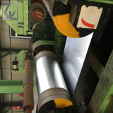 0,17*762mm de cruce de acero galvanizado en caliente delgado de la bobina para tejados