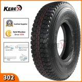11R22.5 315 80R22.5 melhor aço venda de pneus de camiões Radial Pneu TBR
