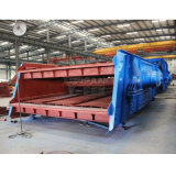 Tela principal chinesa da plataforma triplicar-se da fábrica