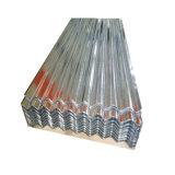 ASTM A653の熱いすくいの電流を通された波形の鋼鉄屋根ふきシート