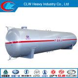 Lpg-Sammelbehälter für flüssiges Ammoniak
