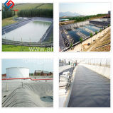 Geomembrane HDPE für Abfall-Aufschüttung