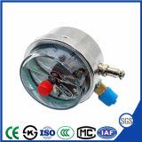 Заполнение масла электрическим током - устойчивые электрический контакт манометр с черной металлургии